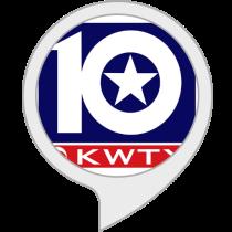 KWTX News Bot for Amazon Alexa