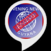 Evening News Guyana (Unofficial) Bot for Amazon Alexa