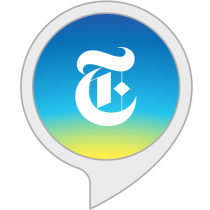 The Daily from The New York Times Bot for Amazon Alexa