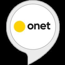 Onet Bot for Amazon Alexa