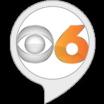 CBS6 WTVR Richmond VA Bot for Amazon Alexa