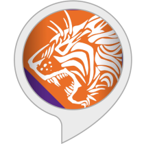 TigerNet Bot for Amazon Alexa