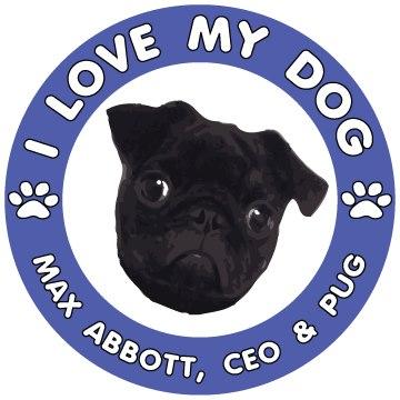 I Love My Dog Bot for Facebook Messenger