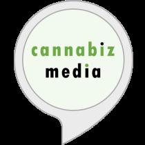 Cannabiz Media Bot for Amazon Alexa