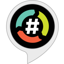 Hashtag Roundup Bot for Amazon Alexa
