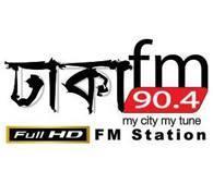 Dhaka FM90.4 Bot for Facebook Messenger