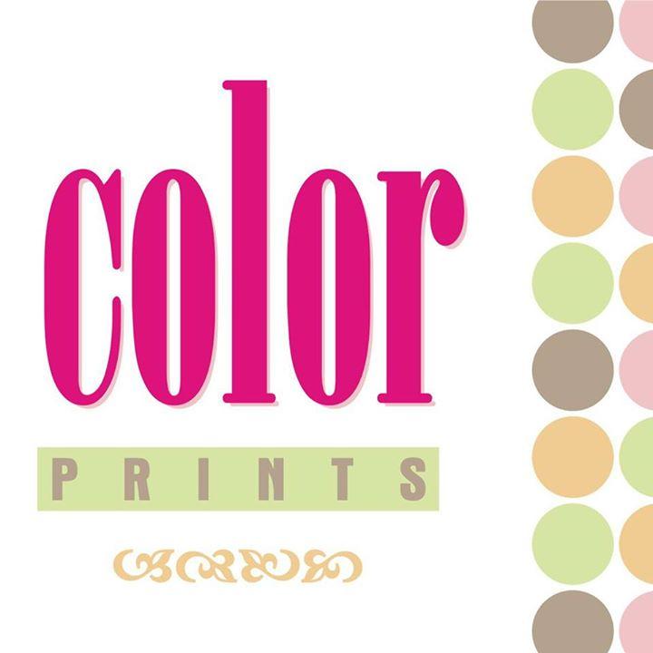Colorprints Prints Bot for Facebook Messenger
