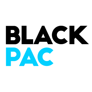 BlackPAC Bot for Facebook Messenger