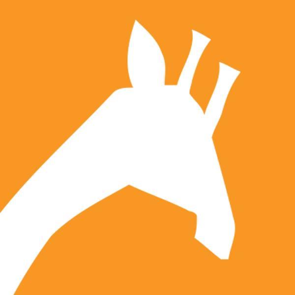 Giraffe Bot for Facebook Messenger
