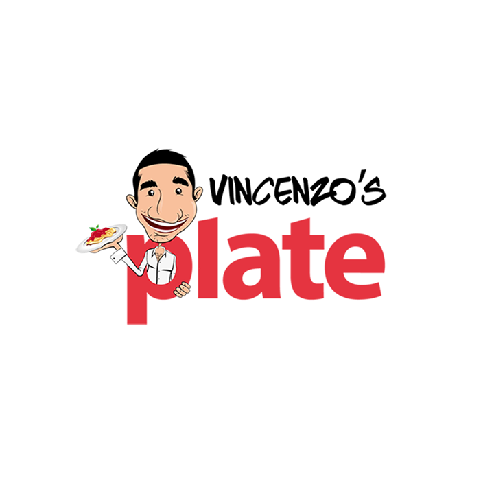 Vincenzo's Plate Bot for Facebook Messenger