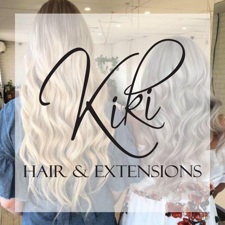 Kiki Hair & Extensions Bot for Facebook Messenger