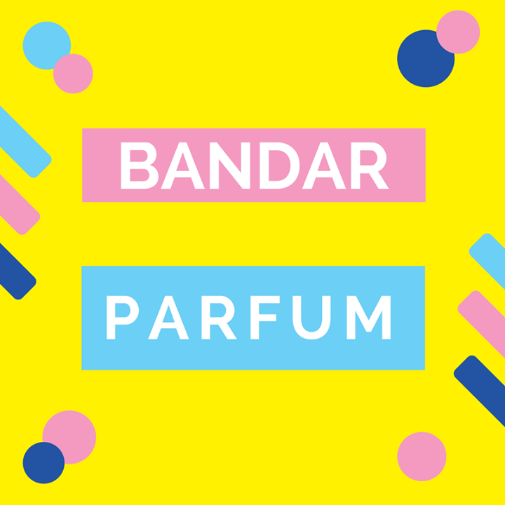Bandar Parfum Original Bot for Facebook Messenger
