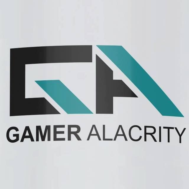 Gamer Alacrity Bot for Facebook Messenger - ChatBottle