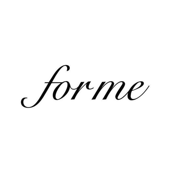ForMe Bot for Facebook Messenger