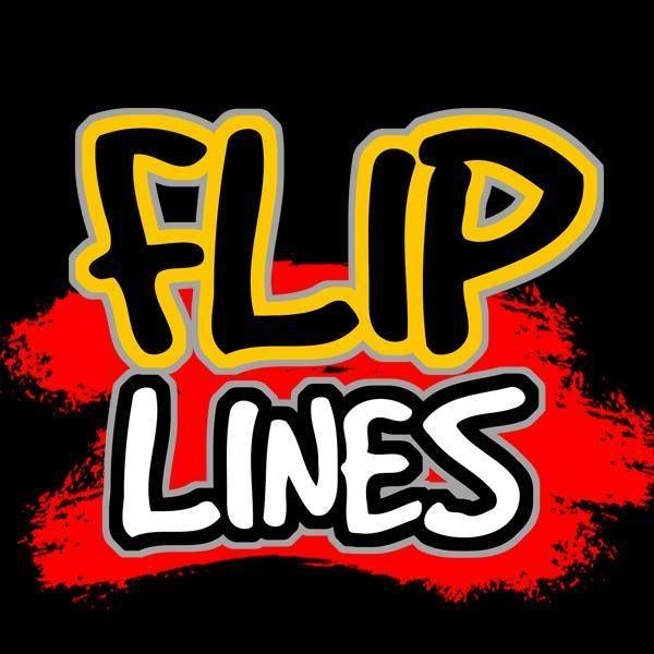 Fliptop Lines Bot for Facebook Messenger
