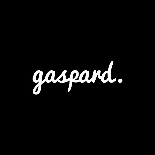 Gaspard. Bot for Facebook Messenger