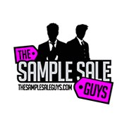 The Sample Sale Guys Bot for Facebook Messenger