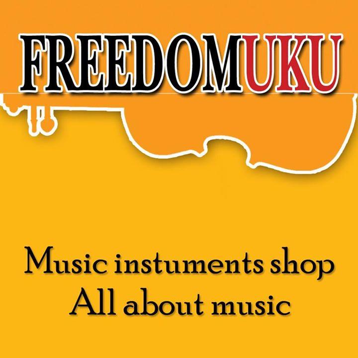 Freedom Uku Music Bot for Facebook Messenger