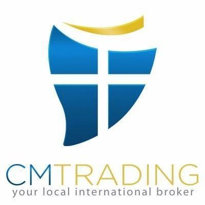 CM Trading Bot for Facebook Messenger