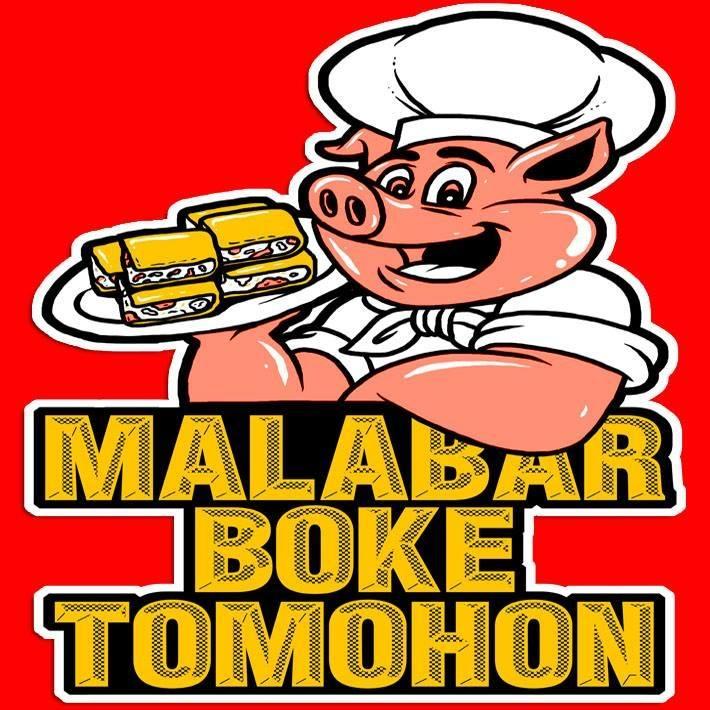 Malabar Boke Tomohon Bot for Facebook Messenger