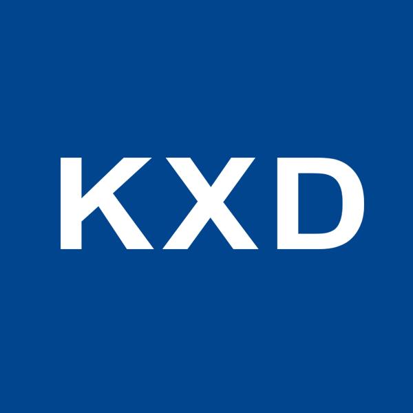 Kenxinda Bot for Facebook Messenger