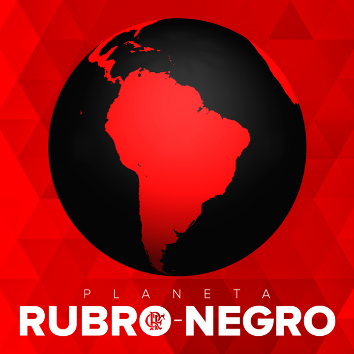 Planeta Rubro-Negro Bot for Facebook Messenger