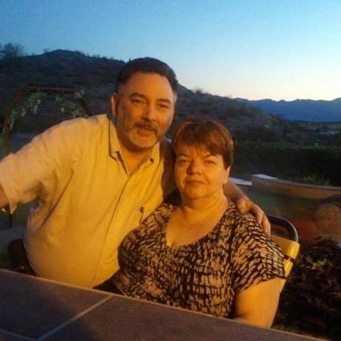 Rick & Kathy Allen LegalShield Independent Associates Bot for Facebook Messenger