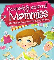 Consignment Mommies Bot for Facebook Messenger