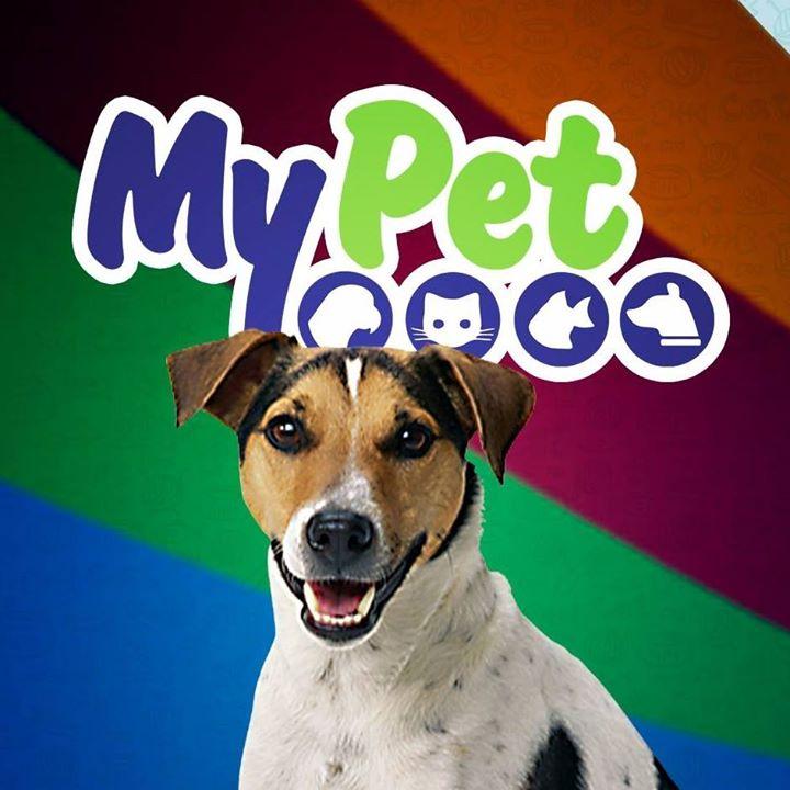 My Pet Brasil - Distribuidora Pet Shop Bot for Facebook Messenger