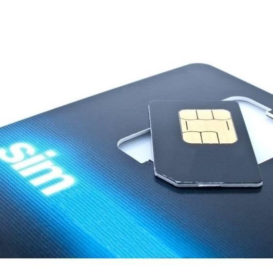 CASA SIM CARD Bot for Facebook Messenger