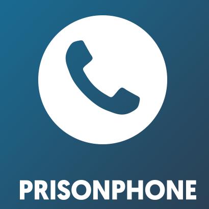 Prison phone Bot for Facebook Messenger