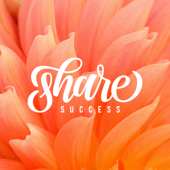 Share Success Bot for Facebook Messenger