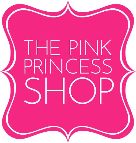 The Pink Princess Shop Bot for Facebook Messenger