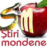 Stiri Mondene Bot for Facebook Messenger