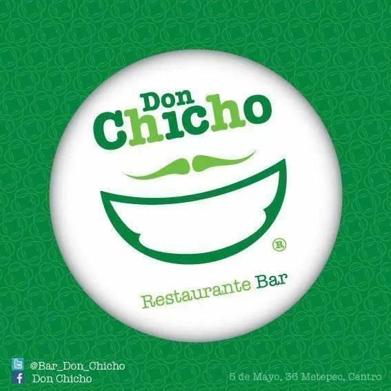 Bar Don Chicho Bot for Facebook Messenger