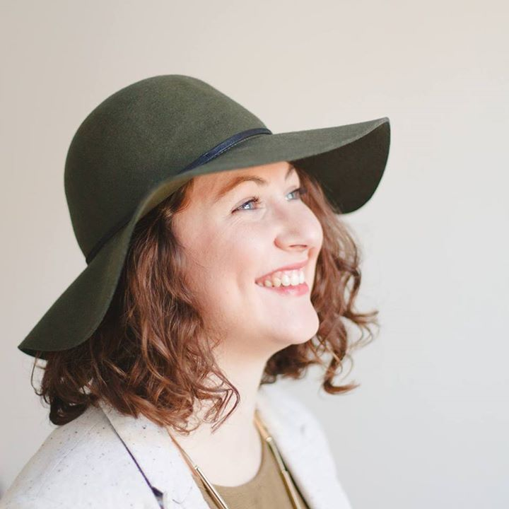 Cindy Ghys - J'arrête d'être parfaite Bot for Facebook Messenger