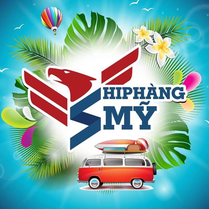 Shiphangmy.com.vn - Order và Ship hàng Mỹ Bot for Facebook Messenger