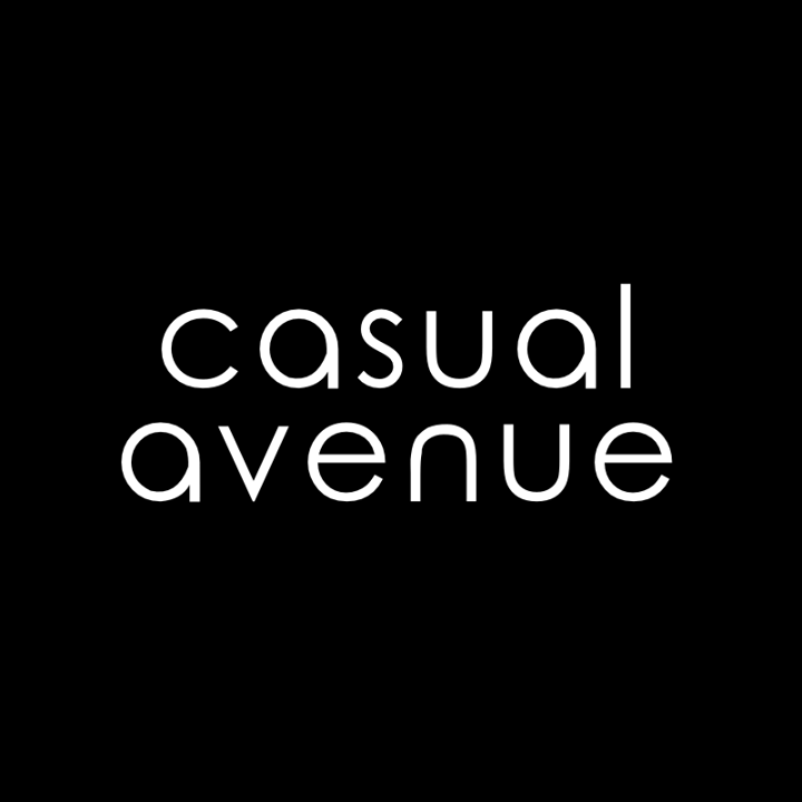 Casual Avenue Bot for Facebook Messenger