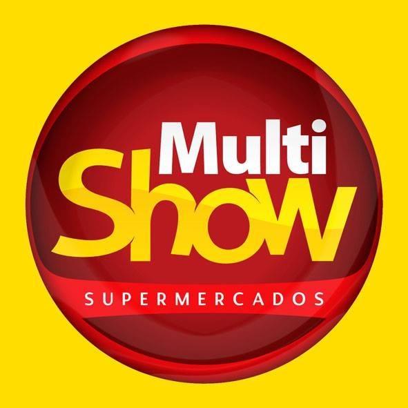 MultiShow Supermercados Bot for Facebook Messenger
