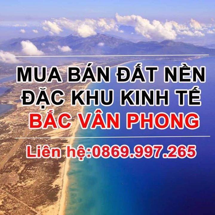 Mua Bán Đất Nền Đặc Khu Kinh Tế Bắc Vân Phong Bot for Facebook Messenger