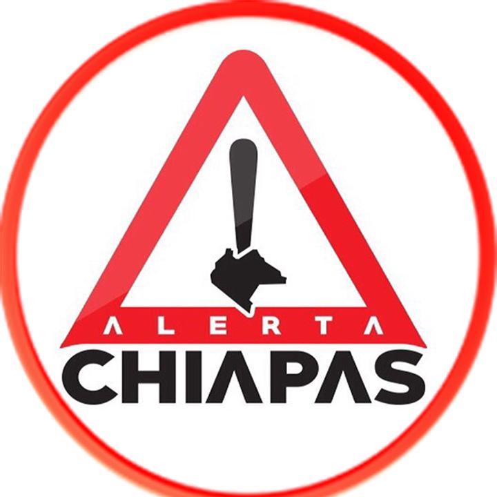 Alerta Chiapas Bot for Facebook Messenger