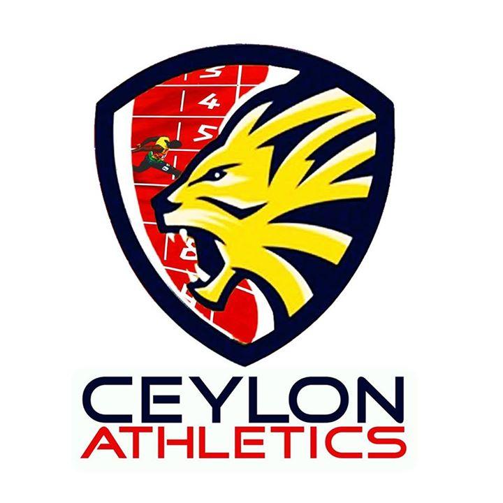 Ceylon Athletics Bot for Facebook Messenger