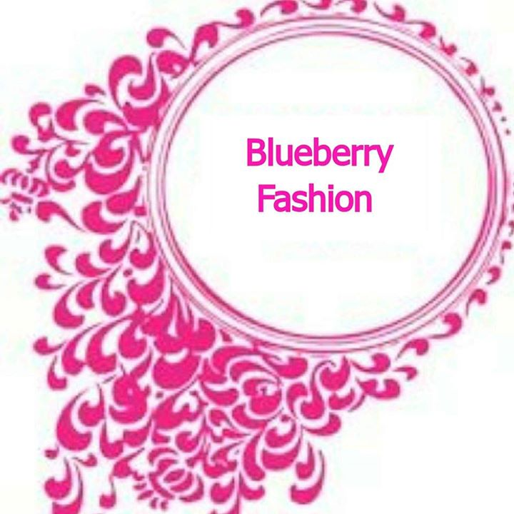 Dress Collection By Blueberry Fashion Bot for Facebook Messenger