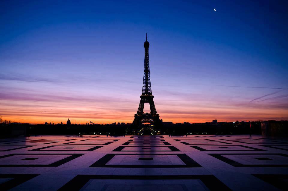 Париж и Франция - Paris10.ru Bot for Facebook Messenger