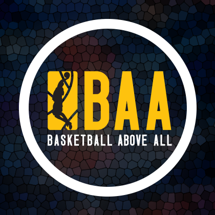 Basketball Above All Bot for Facebook Messenger