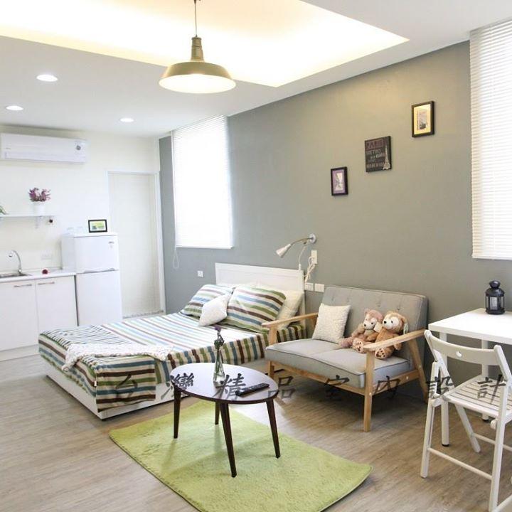台灣精品室內設計 - 套房設計規劃、商業空間設計、居家設計規劃 Bot for Facebook Messenger