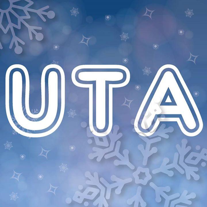 UTA Shop Bot for Facebook Messenger