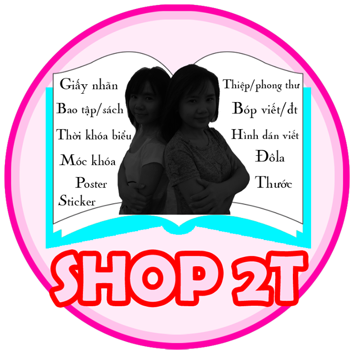 Shop 2T : Thiết kế & in ấn theo iu cầu Bot for Facebook Messenger
