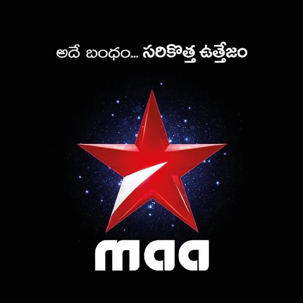 Star Maa Bot for Facebook Messenger