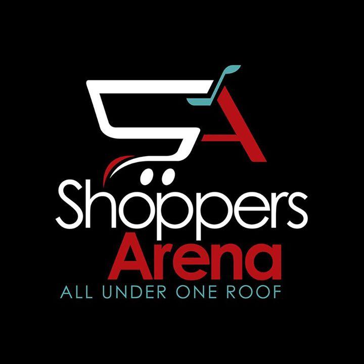 ShoppersArena.pk Bot for Facebook Messenger